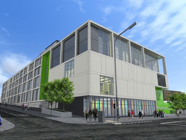 Boroughmuir High School to get State of the Art Building